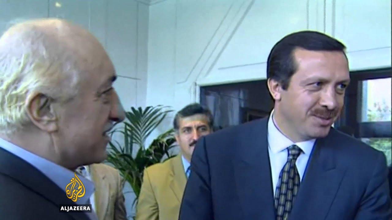 Erdogan and Gulen ile ilgili görsel sonucu
