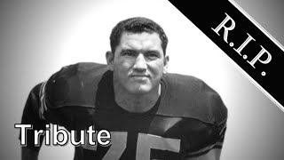 Forrest Gregg ● A Simple Tribute