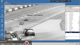 Live For Speed 0.6R S2 Açma Ve Hatalar Çözümü