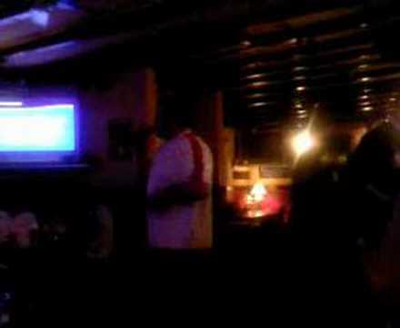 Penny Arcade BAD karaoke by Tank