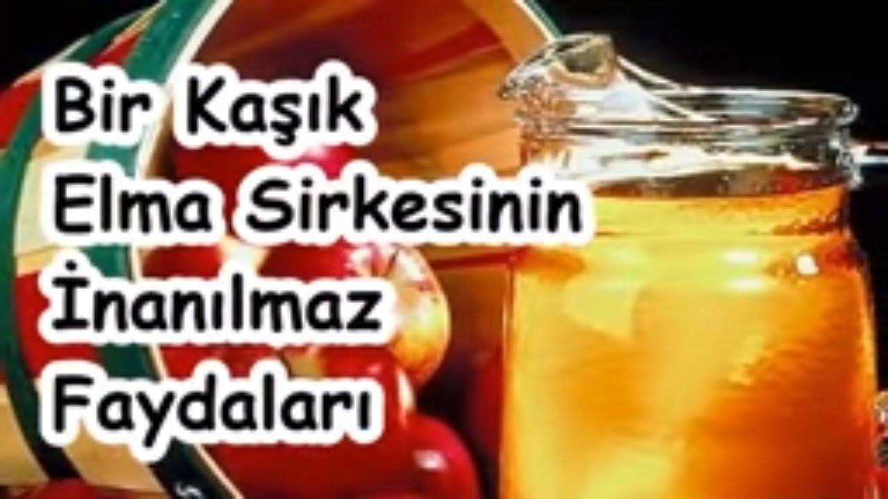 Elma Sirkesinin Cilde Faydaları Ahmet Maranki Suna Dumankaya