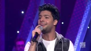 أغنية اضحكي - أحمد جمال - SNL بالعربي