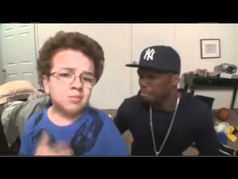 Keenan Cahill Jeremih feat. 50 Cent - Down On Me Original Clip