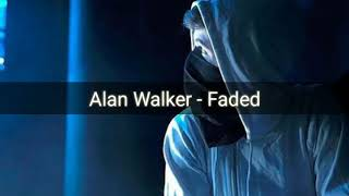 Alan Walker - Faded (8D Audio) Music is life