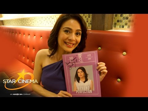 The Reel/Real: Dawn Zulueta