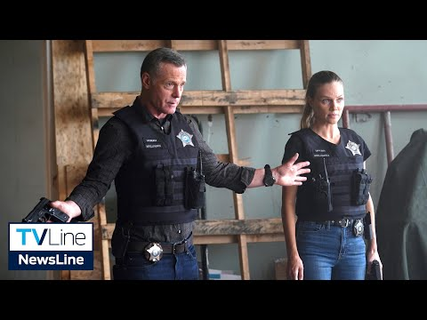 'Chicago P.D.' Season 9 First Look! | NewsLine
