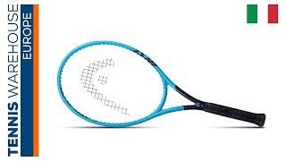 Head Graphene 360 Instinct MP Recensione della Racchetta da Tennis (Italiano) 🇮🇹