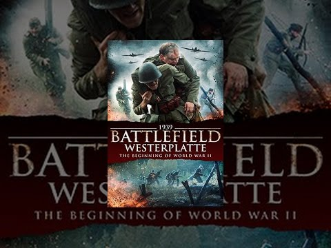 1939 Battlefield Westerplatte: The Beginning of World War II