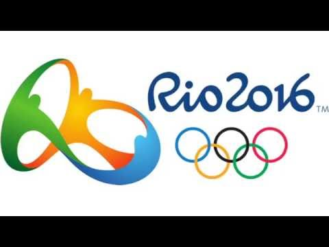 Rio 2016 Olympics Medal Victory Ceremony Theme Song