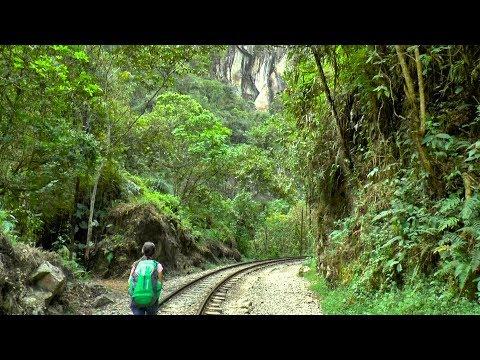 South America travel - Peru, Bolivia & Chile