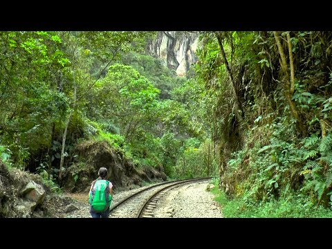South America travel - Peru, Bolivia & Chile