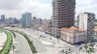 Marginal de Luanda
