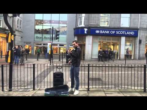Canta la Vioara in Scotia