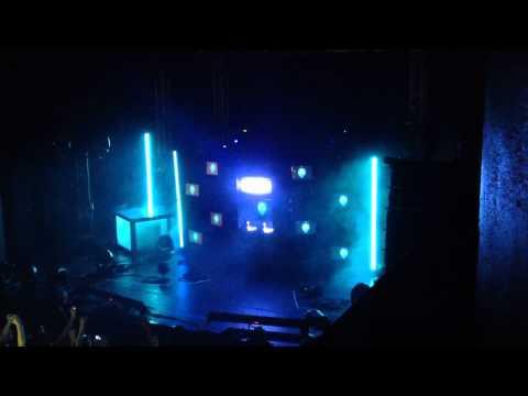 Nero's live intro + Doomsday @Metropolis, Montreal 2012