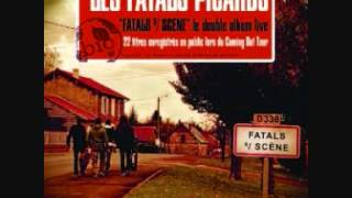 07 30 millions de punks [Punkachien] - Les Fatals Picards [Live]