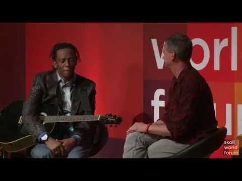 Artists As Activists: Using Creative Talent For Social Progress | SWF 2014