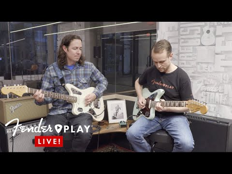 Controls Explained: Fender Jaguar | Fender from YouTube · Duration:  5 minutes 55 seconds