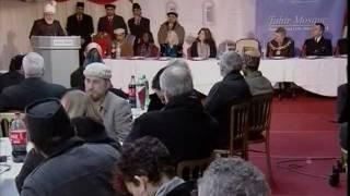 Tahir Mosque Catford London ~ Inauguration and Reception ~ Islam Ahmadiyya