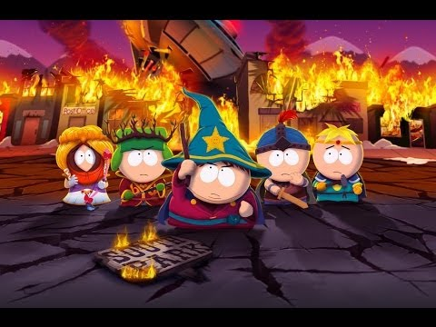 South Park Stick of Truth - Saving Randy Marsh Uncensored