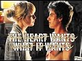 Peter & Gwen || THE HEART WANTS WHAT IT WANTS