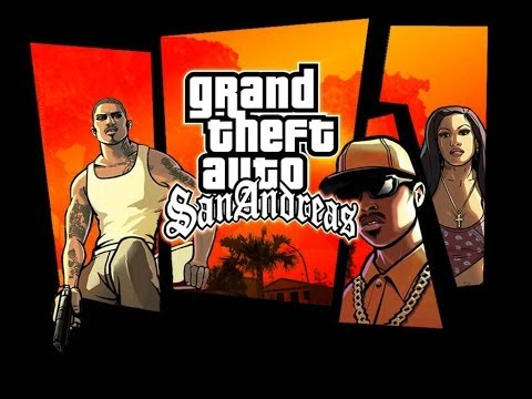: Grand Theft Auto San Andreas Para Android - Iphone - Ipod - Ipad y