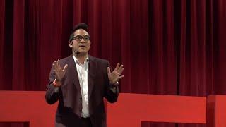 How To Unleash Youth Power | Zaim Mohzani | TEDxUTP