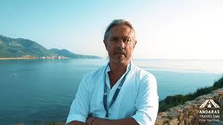 ANDARAS TRAVELING FILM FESTIVAL - intervista a Luca Lo Presti (FONDAZIONE PANGEA ONLUS)