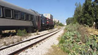 SNCFT:Fast Passing Of GT560 Em…