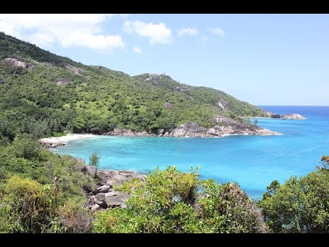 Seychelles - The Paradise DOES exist... (Drone video)