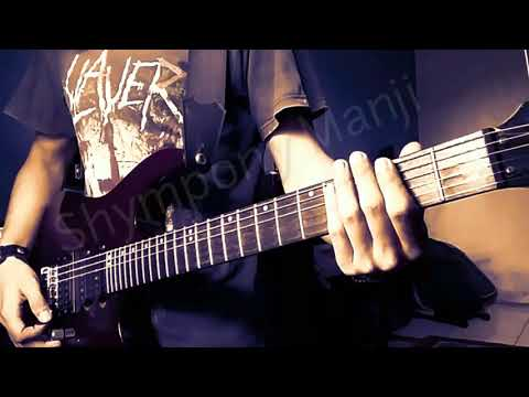 Moses bandwidth - final sacrifice ( guitar cover)