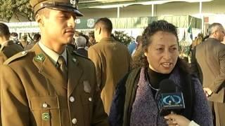 108 CARABINEROS EGRESARON ESTE AÑO DE LA ESCUELA DE FORMACIÓN DE ANTOFAGASTA