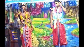 Valli Thirumanam Nadagam Manamel Patti PART 04