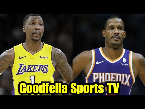 Laker May Have Found Third Team to Land Trevor Ariza in Rockets | Rockets Would Get KCP!!!
