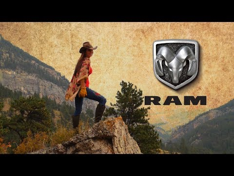 RAM Presents Debbe Dunning's Dude Ranch Roundup  Premieres Wed, Nov 1st at 9 PM ET Sizzle REV2