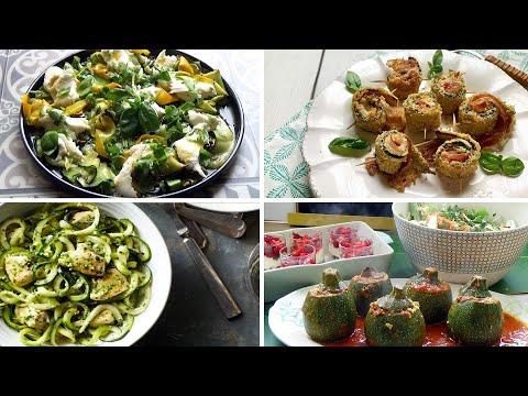 4-délicieuses-recettes-de-courgettes-simples-et-faciles
