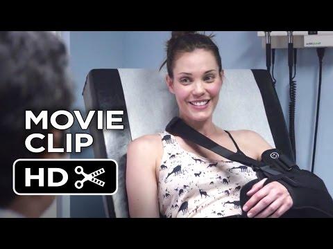 Take Care Movie   Doctor Leonard 2014  Leslie Bibb Romantic Comedy HD