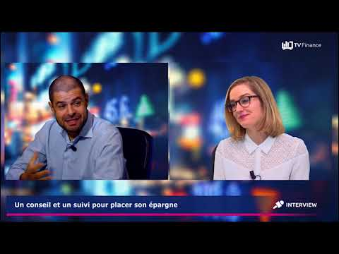 Olivier Gentier : « optimiser son placement en assurance-vie »