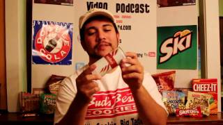 Ambro Relax Relaxation Drink & Sir Francis Bacon Peanut Brittle Video Review: Bevnerd (ep44)