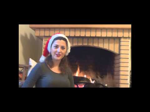 Christmas Wishes 2012 by Ioanna - Greece (Dry Liquid Hotel Entertainment)