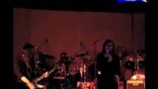 Tears of Martyr-Frozen(Madonna cover version)RockteraphiaIII