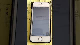 Big mistake in apple iphone 5 & 5s