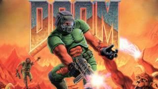Gambar cover Doom Soundtrack [SC-155]