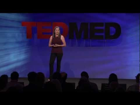 Catherine Mohr at TEDMED 2011 - YouTube