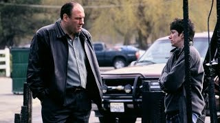 The Sopranos - Season 4, Episode 9 Whoever Did This