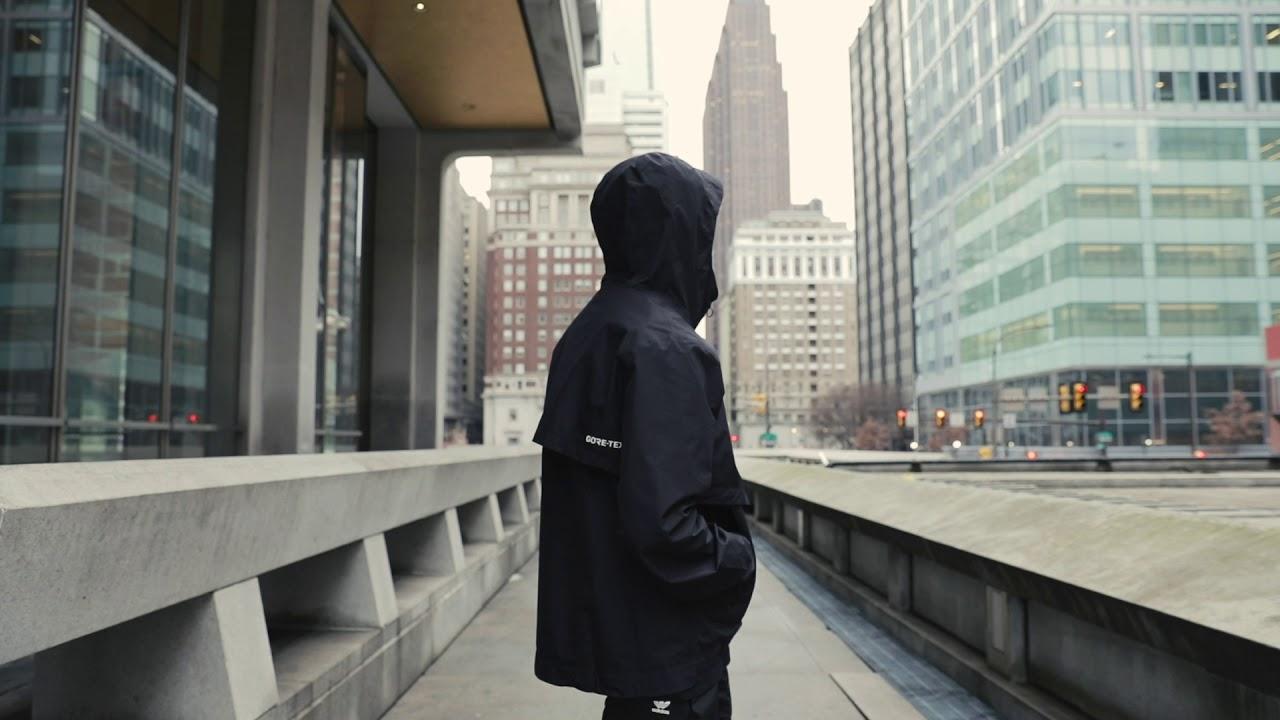 Adidas   GORE-TEX PT3 ACMON Jacket