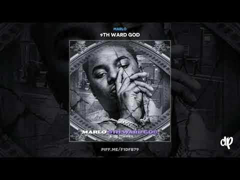 Marlo   Tuesday & Thursday Feat Rylo 9th Ward God