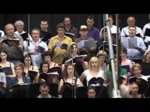 Operas Greatest Choruses EPK - Opera Qld Chorus