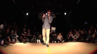 Bboy Stance Jam - Breaking Spot Trailer