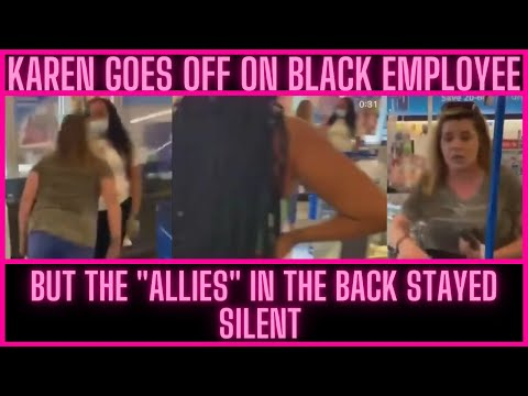 |NEWS| Those Allies Stayed In The Back & Stayed Quite