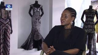 Fashion Icon, Deola Sagoe Discusses Her Brands, Dreams & More (PT2) 15/06/15